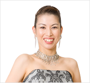 若木 敬子(Wakaki Keiko)