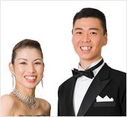 京都ダンス教室協会会員 JDC・JCF スタンダードA級 代表 岩佐 晃次