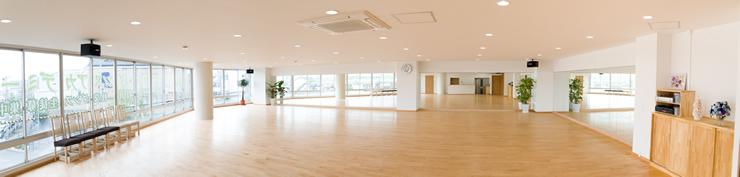 社交ダンス教室イワサコウジ・ダンスアカデミー教室のご紹介